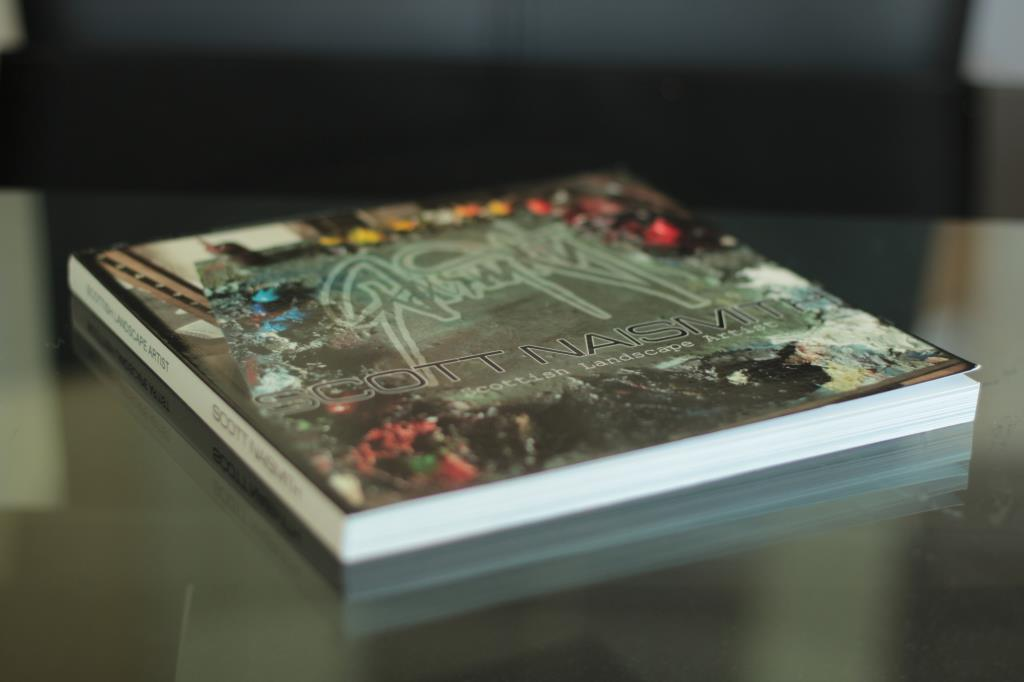 Scottish Art Book