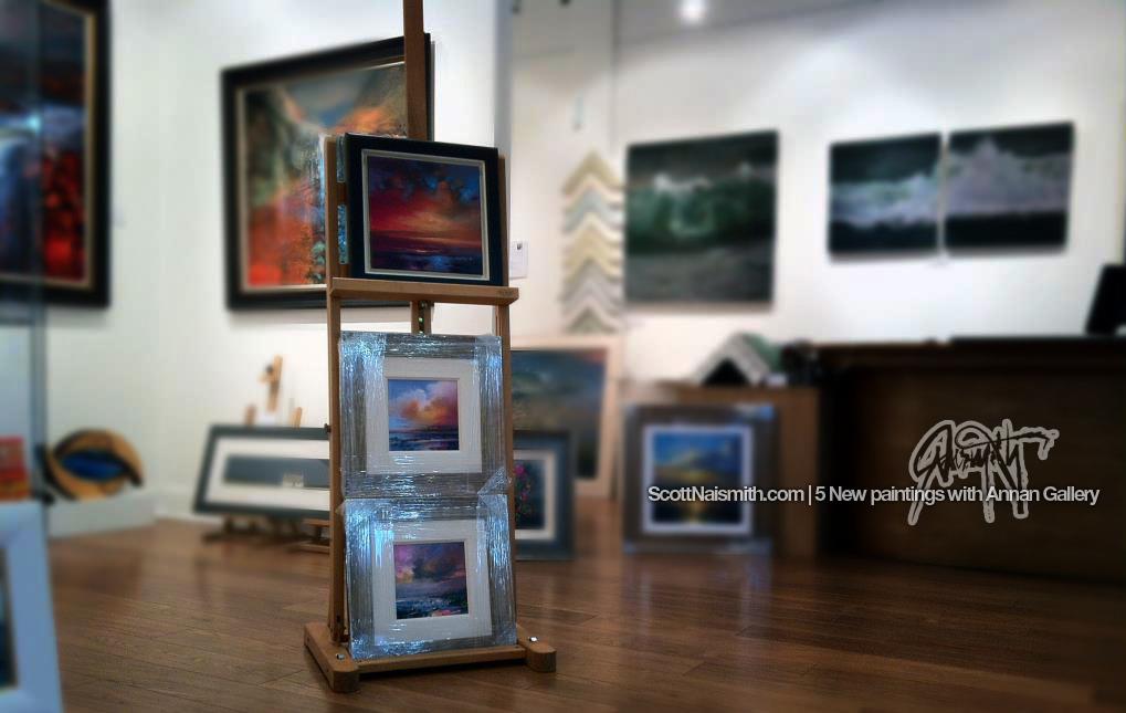 Annan Gallery