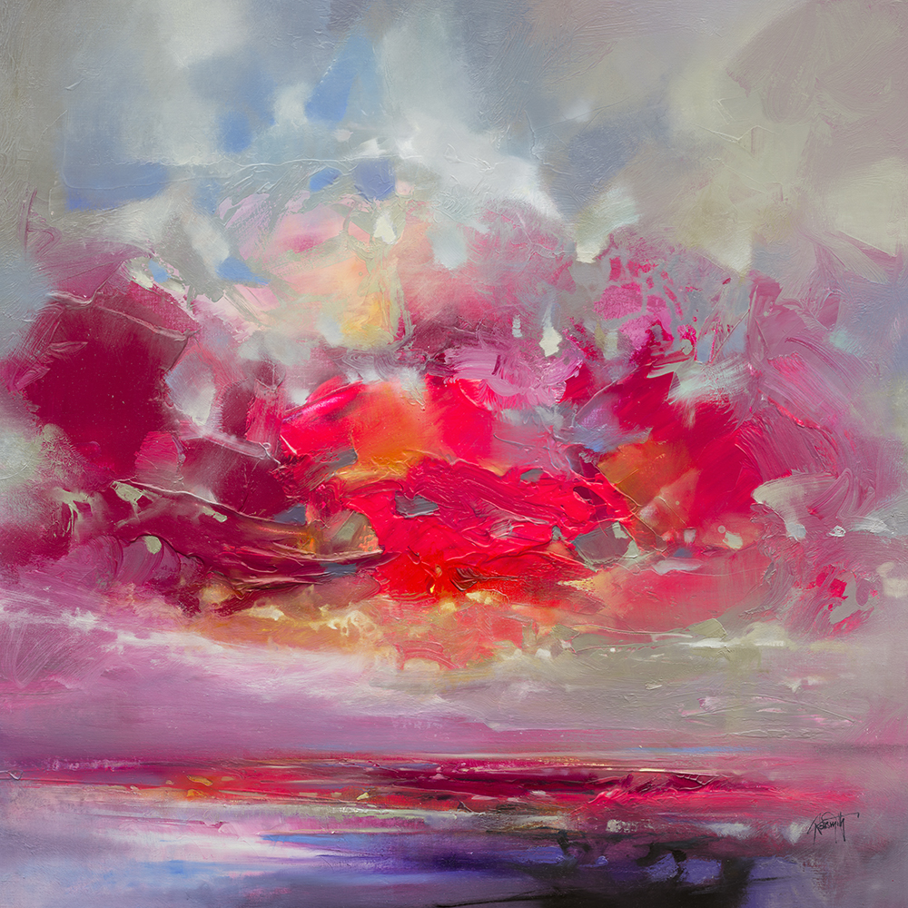 100cm Pressure by Scott Naismith