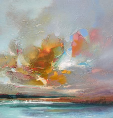 Break Away by Scott Naismith - Limited Edition Paper Print