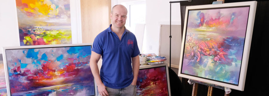 Scott Naismith Studio