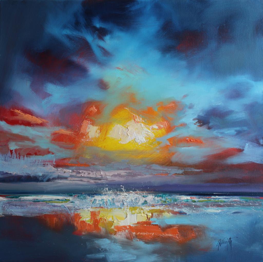 Uist Cloud limited edition