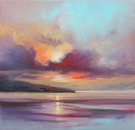 Memories Of Mull by Scott Naismith
