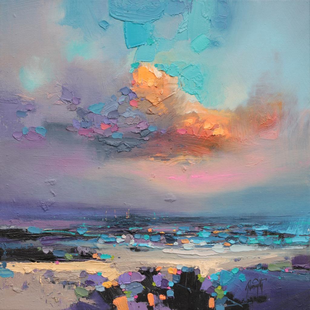 Will It Rain by Scott Naismith