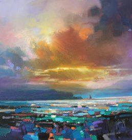 Transient Light by Scott Naismith