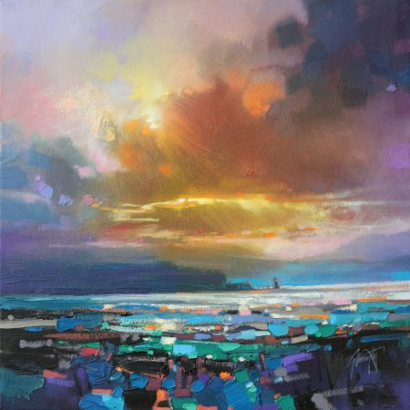 Transient Light by Scott Naismith