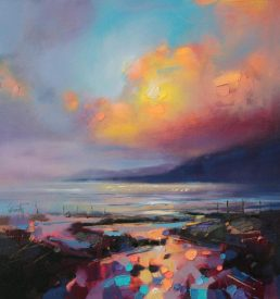 Harris Light by Scott Naismith