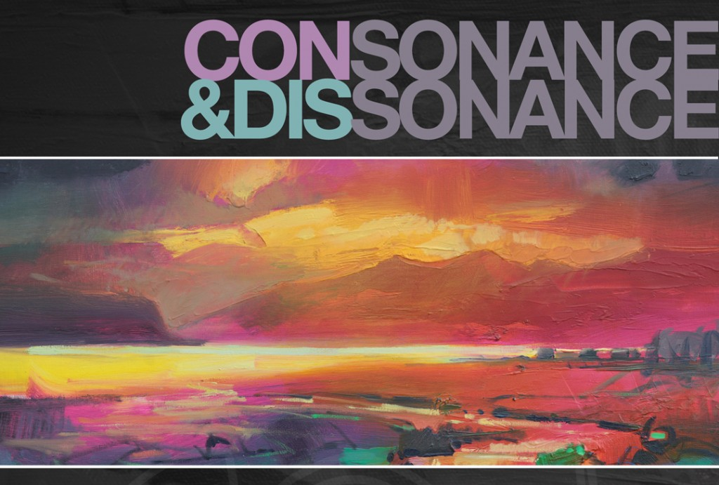 Consonance and Dissonance