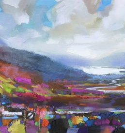 A Different Perspective by Scott Naismith - Paper Print