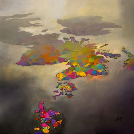 A Different Perspective by Scott Naismith - Limited Edition Paper Print