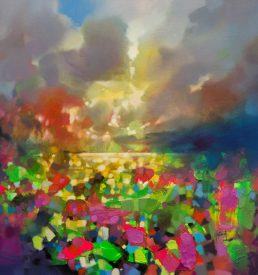 Convection by Scott Naismith - Limited Edition Paper Print