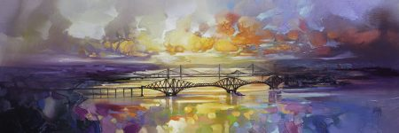 Three Bridges by Scott Naismith