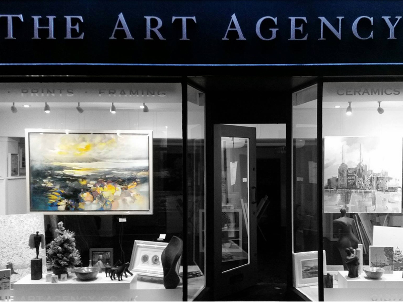 The Art Agency, Esher, Surrey
