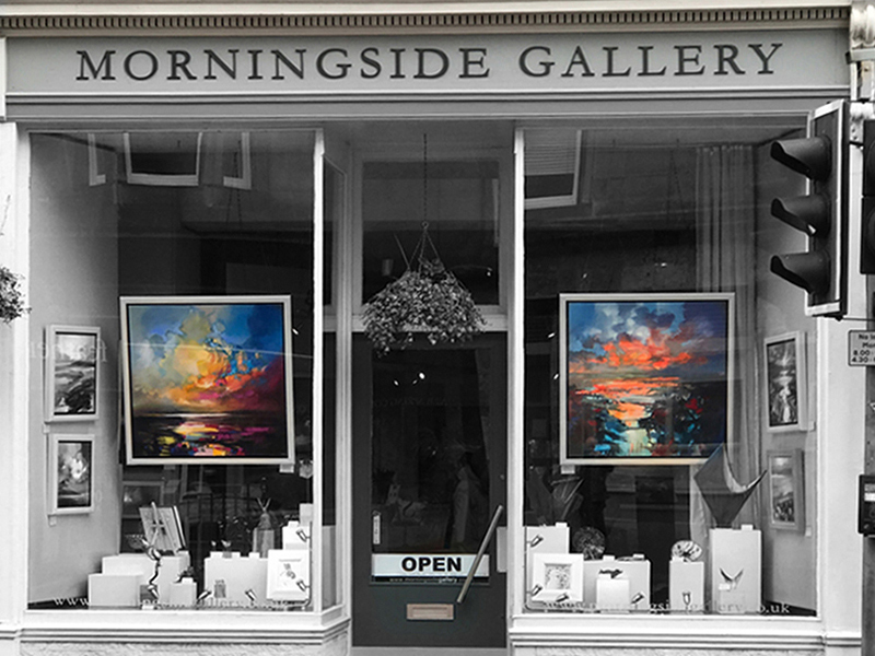 Morningside Gallery, Edinburgh