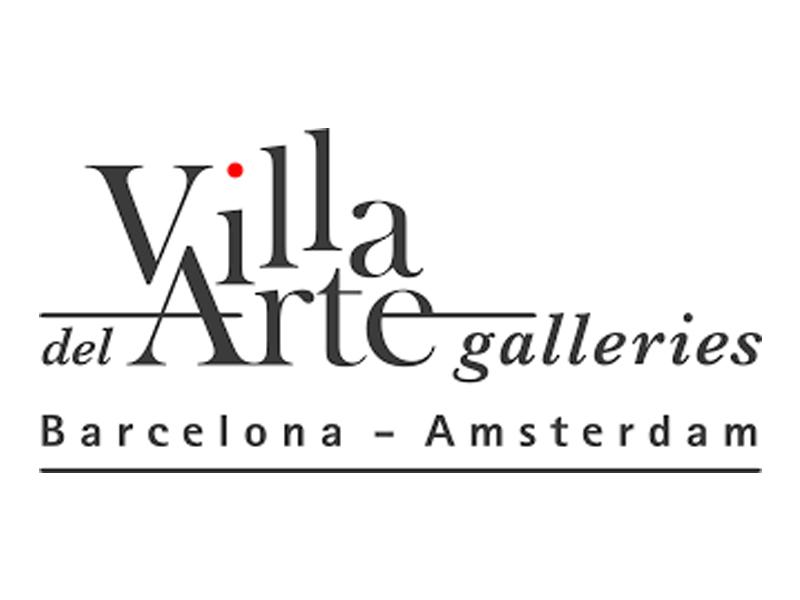Villa del Arte, Amsterdam & Barcelona