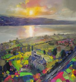 Cat's Castle by Scott Naismith