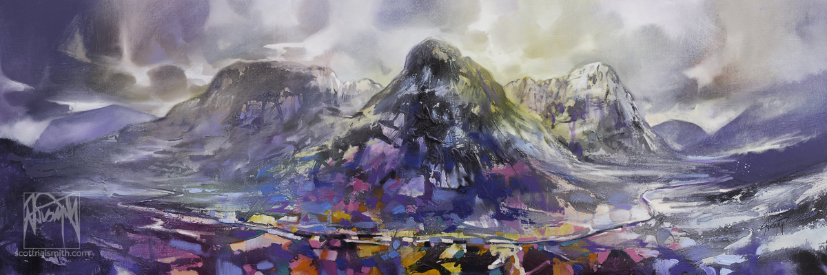 Scott Naismith Resonance Solo Exhibition