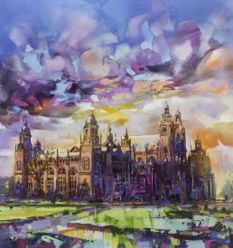 Kelvingrove by Scott Naismith