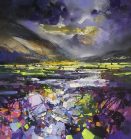 Green Glen by Scott Naismith
