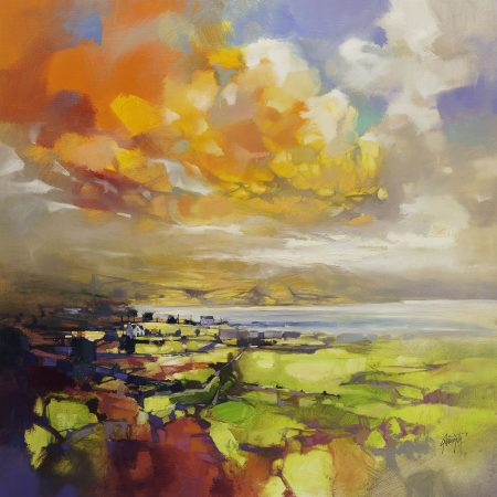 Skye Shadows by Scott Naismith