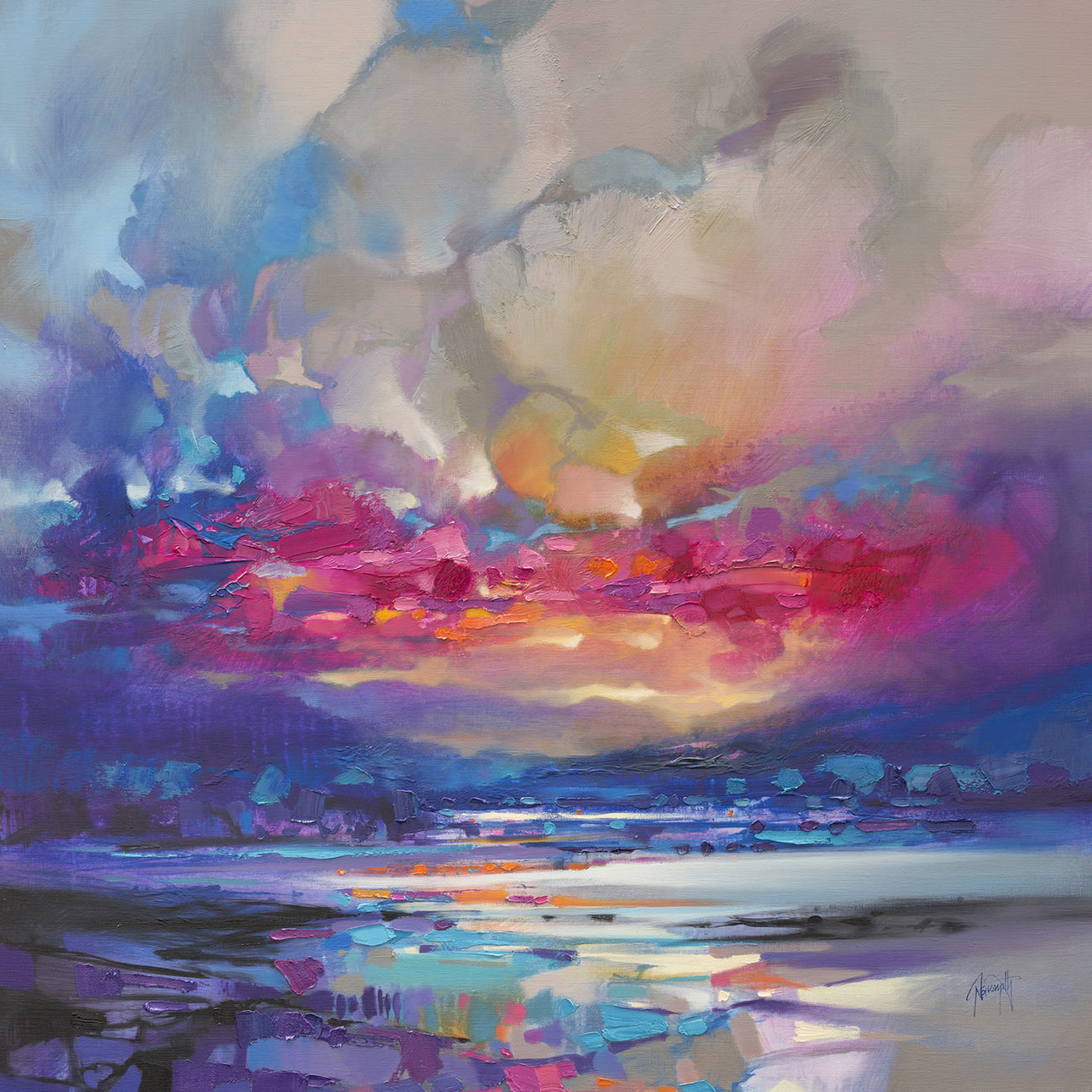 Quantum Skye by Scott Naismith