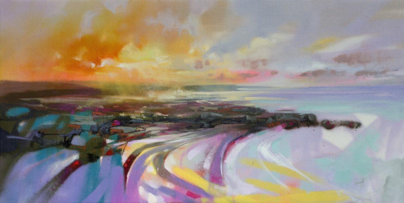 Hebridean Dream by Scott Naismith