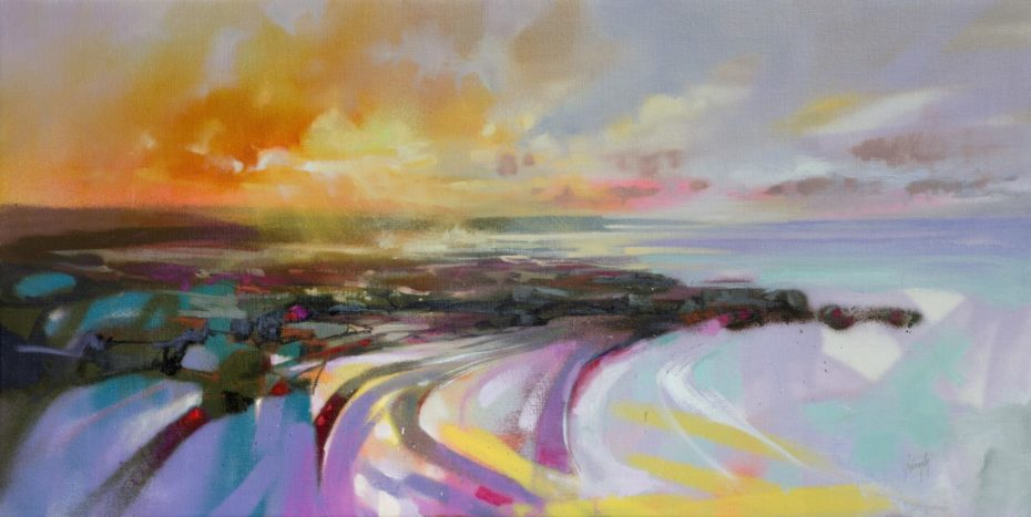 Hebridean Dream by Scott Naismith