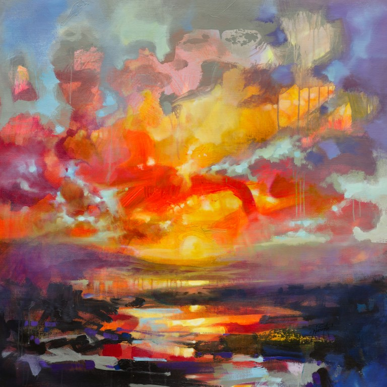Emerging by Scott Naismith