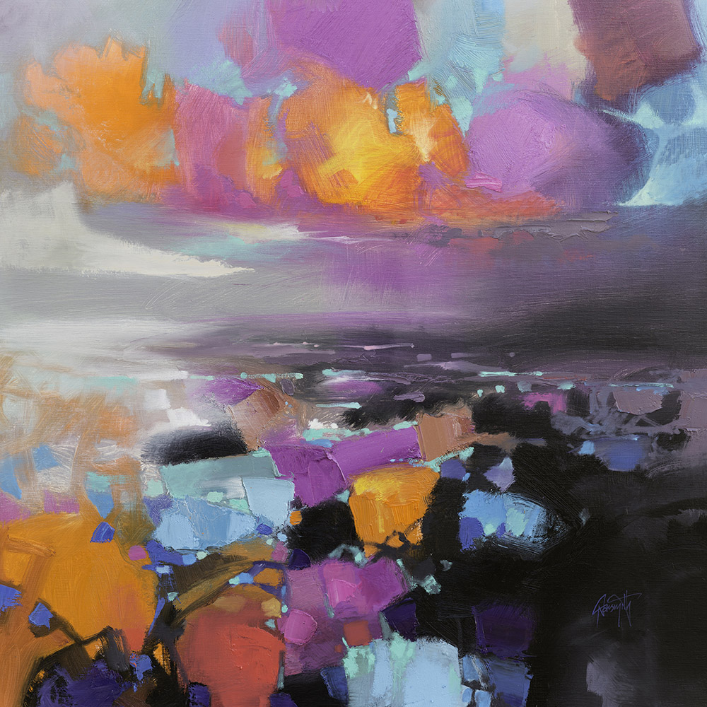 Planck Energy by Scott Naismith