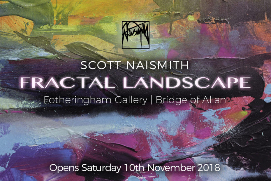 Fractal Landscape