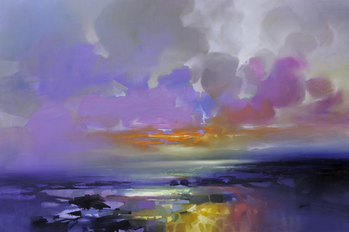 Fractal Reflections by Scott Naismith