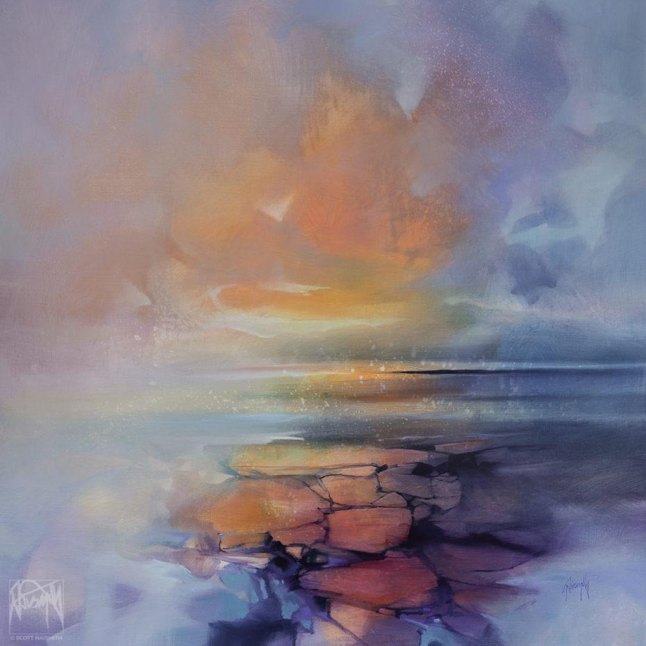 Aria by Scott Naismith