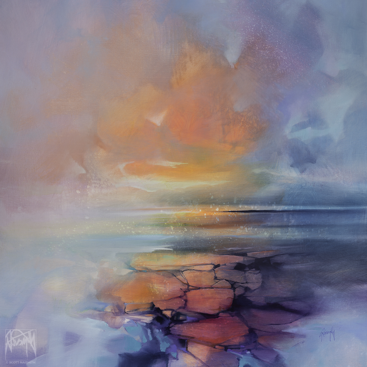 Aria by Scott Naismith