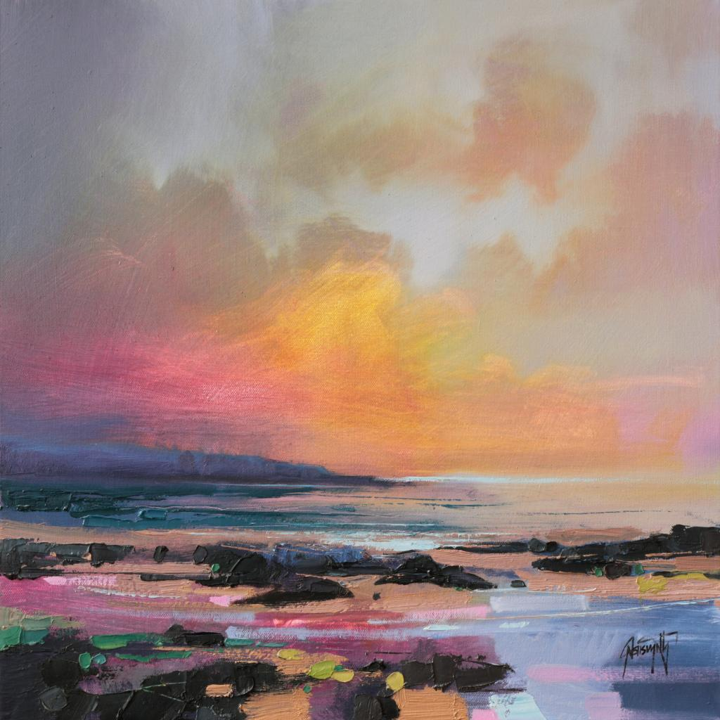 Uist Light by Scott Naismith