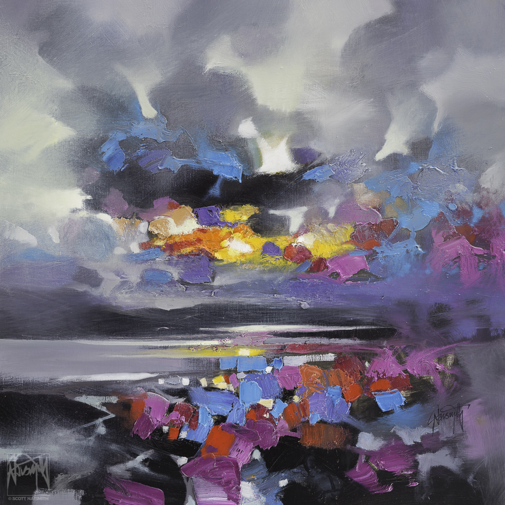 Warmth Emanates 1 by Scott Naismith
