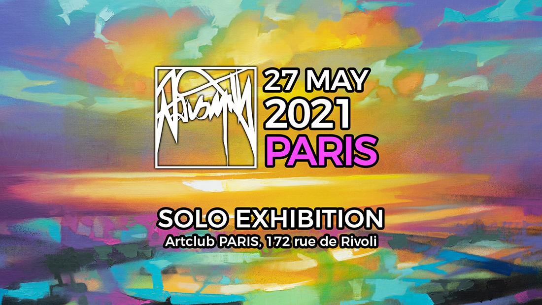 PARIS SOLO 2021